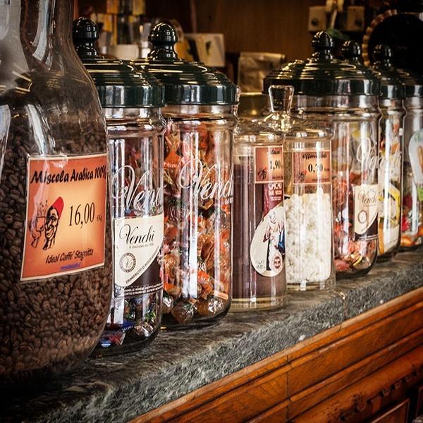 Ideal Caffè Stagnitta-Torrefazione a Palermo