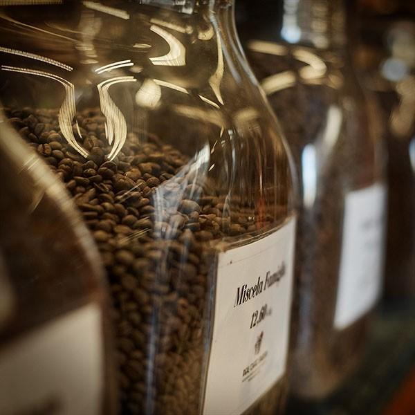 Precious blends-Ideal Caffè Stagnitta