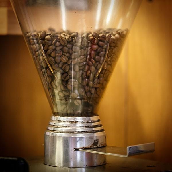 Il caffè Stagnitta